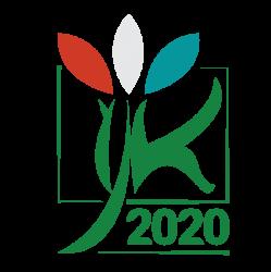 IJK 2020 en Nederlando