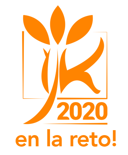 emblemo de IJK2020
