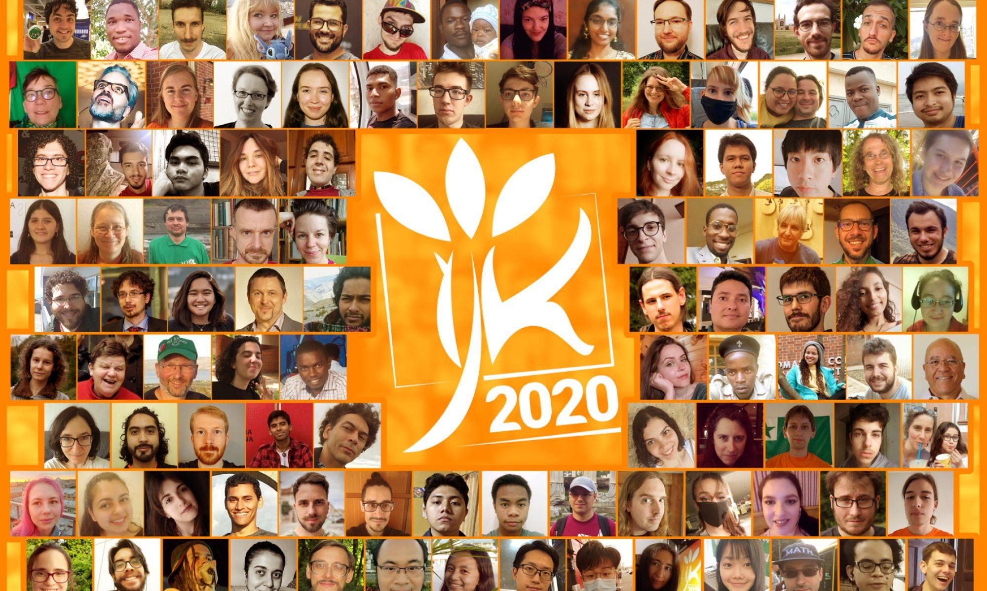 IJK 2020 en la reto